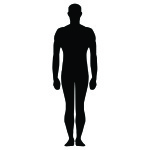 HumanSilhouette